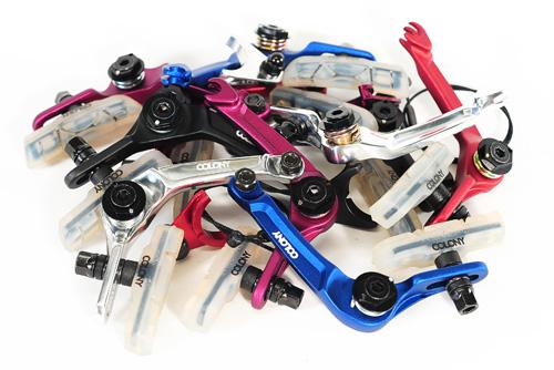 Transformer Brake Set