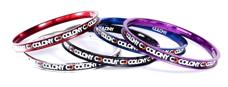 ColonyContour Rim