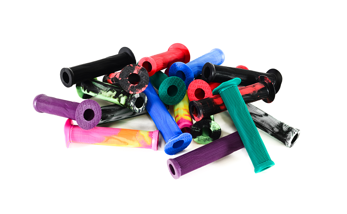 Colony Much Room BMX Grips