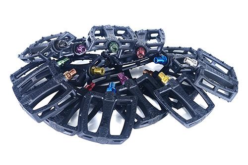 Fantastic Plastic Pedals