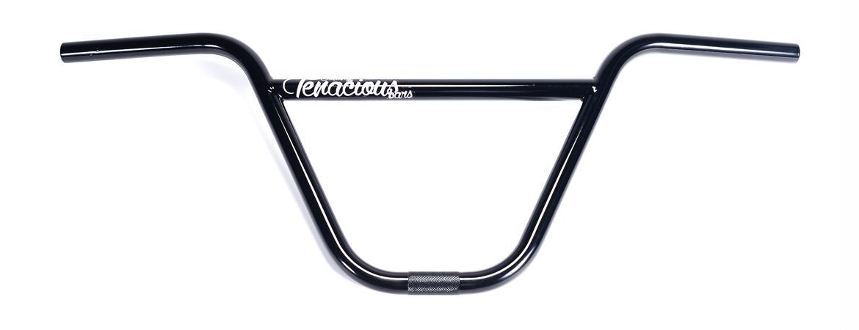 Colony BMX Tenacious Bars Black