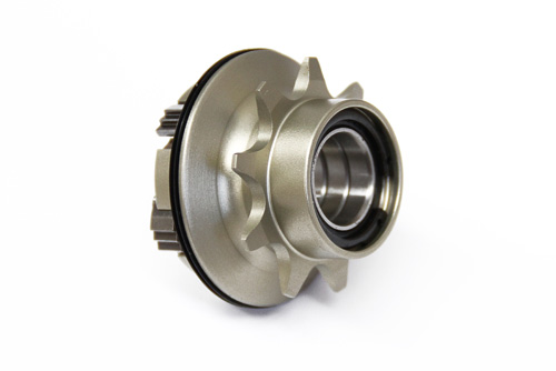 Wasp Replacement Rear Hub 9t Driver (Cr-mo or Alloy)