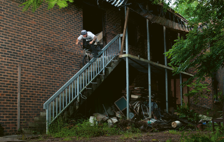 Photo: Cooper Brownlee