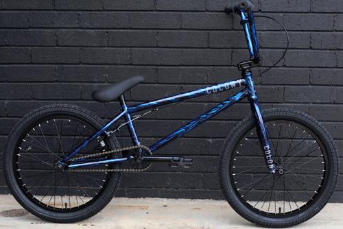 2015 Complete Bikes