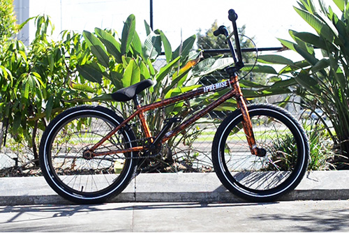 2016 Complete Bikes