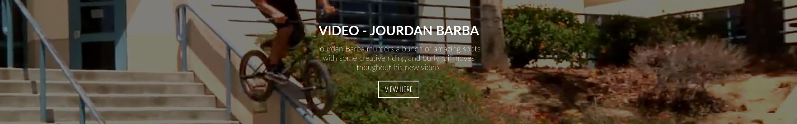 jourdan video