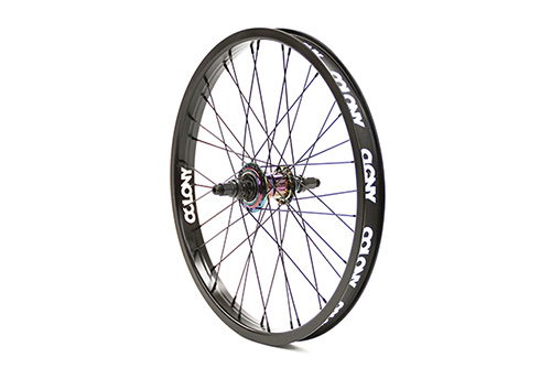 Pintour Freecoaster Rear wheel