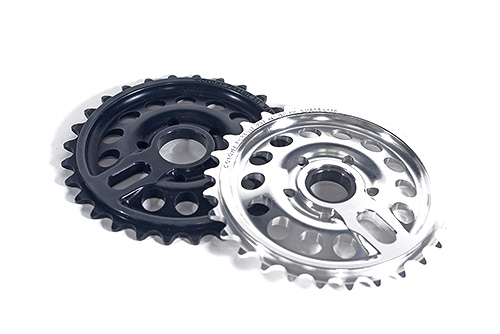 Pursuit Sprocket