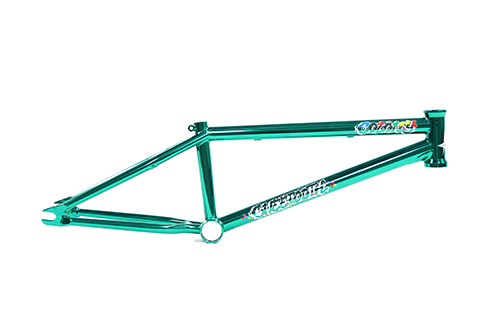 2016 Sweet Tooth Frame 18″ version
