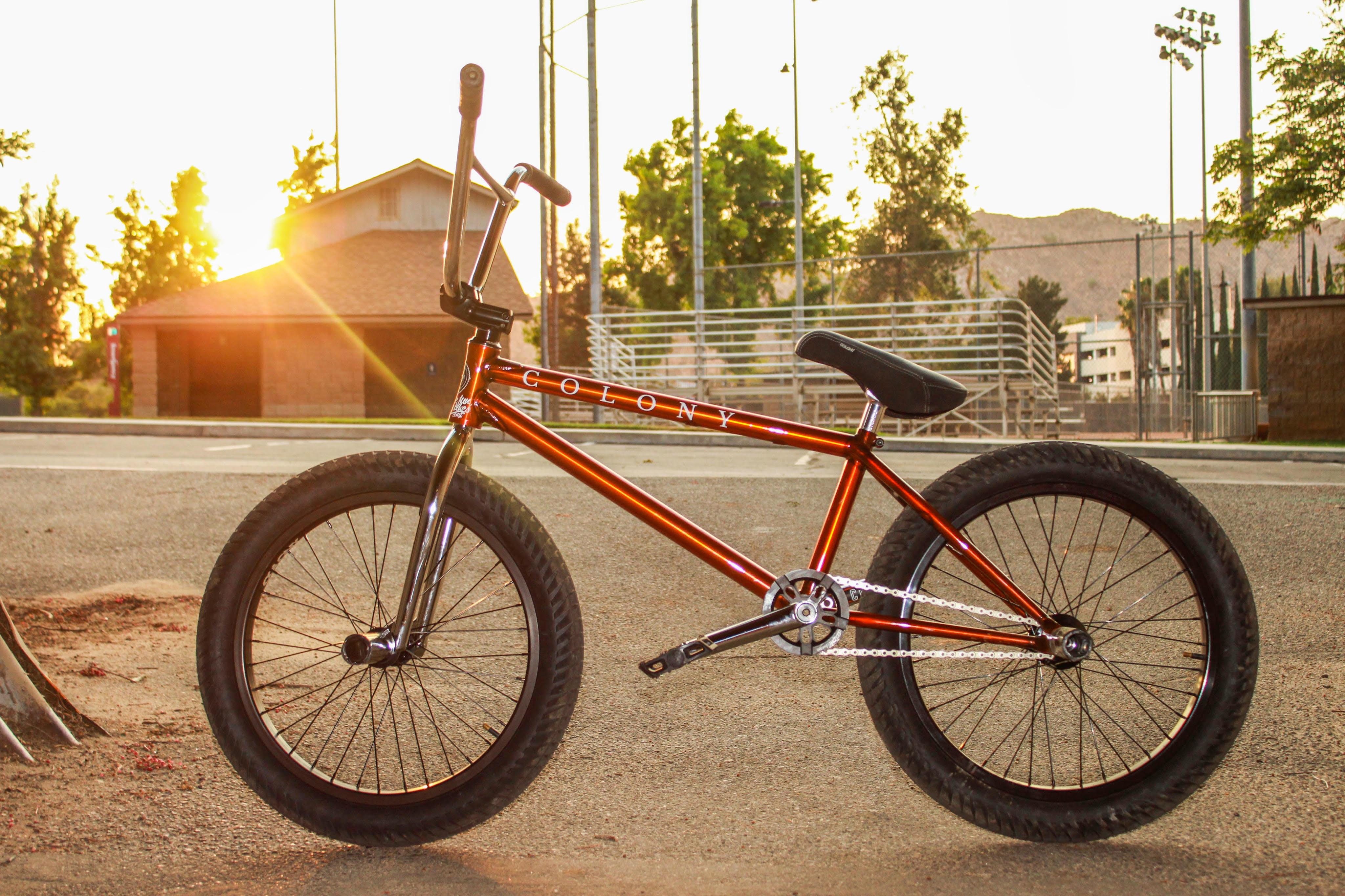 jb bike