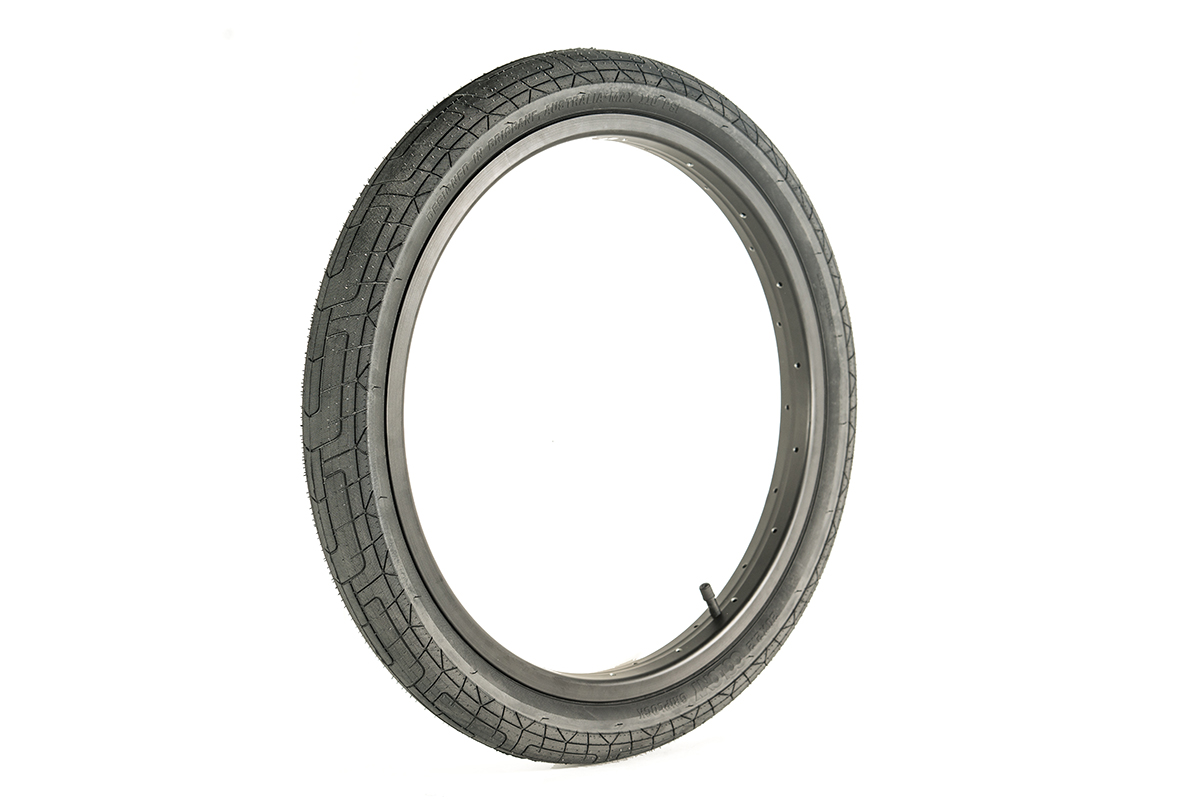 Colony Griplock BMX Tyre Black