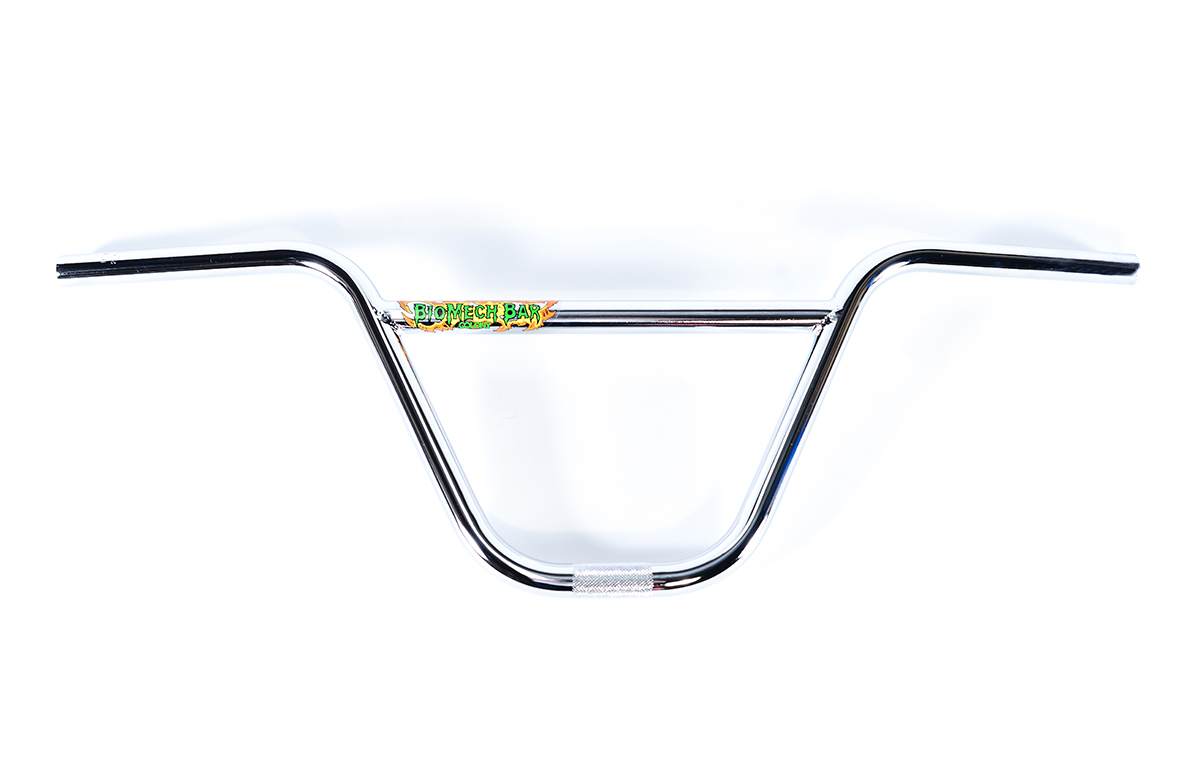 Colony Bio Mech Bars Chrome