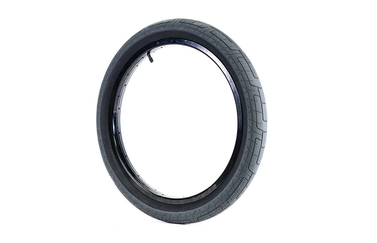Colony BMX Griplock Tyre Grey