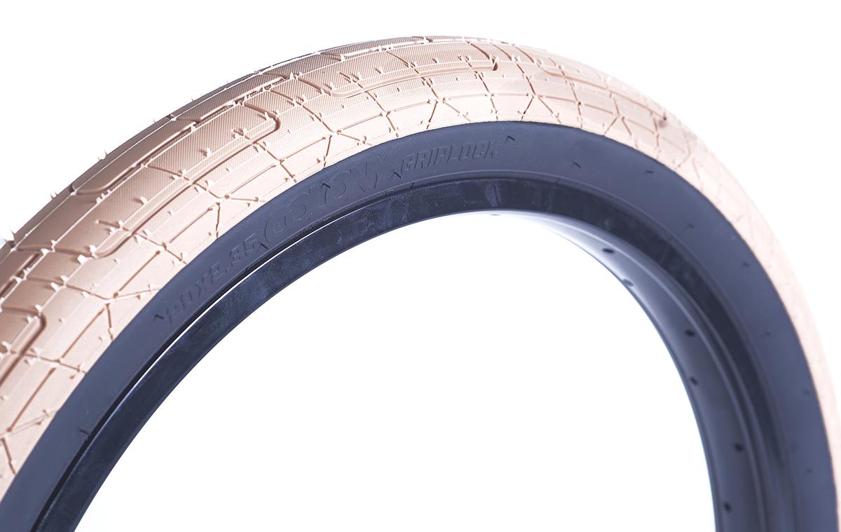 Colony BMX Griplock Tyre Gum