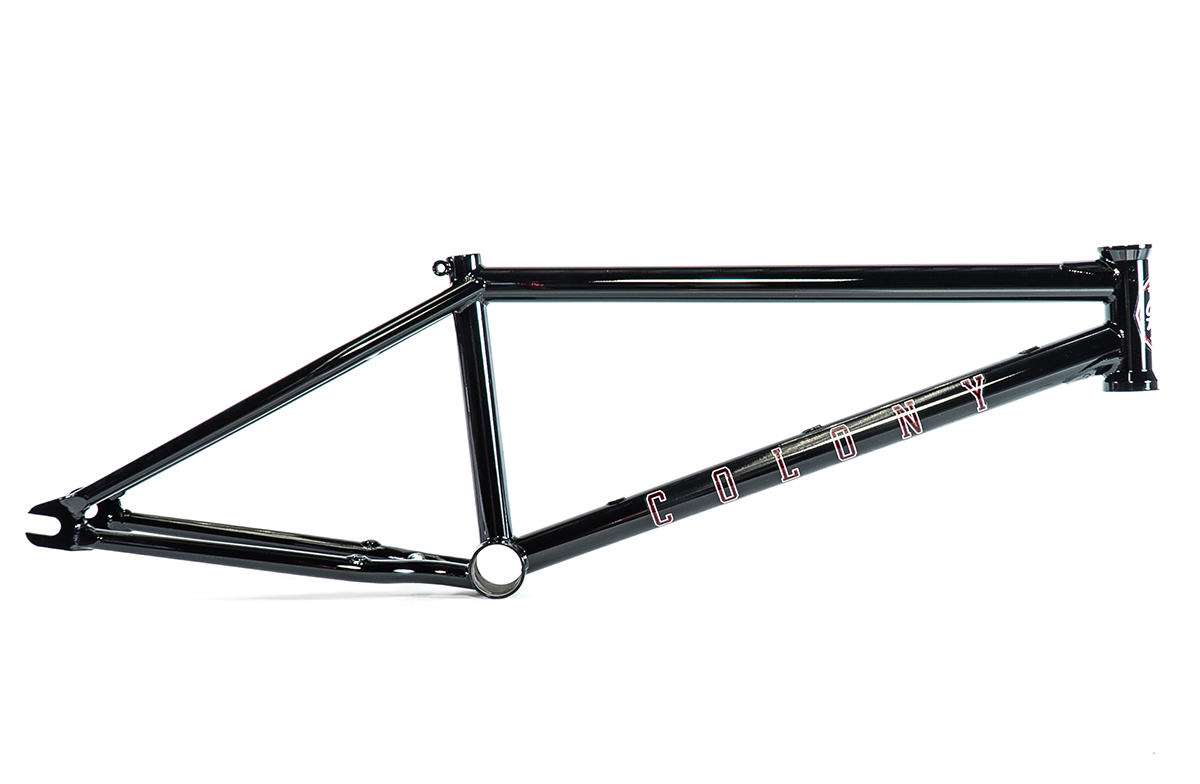 Colony BMX Tradition Frame