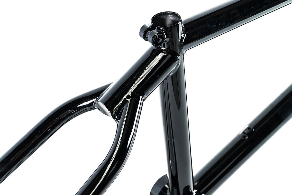 Colony BMX Versatil frame
