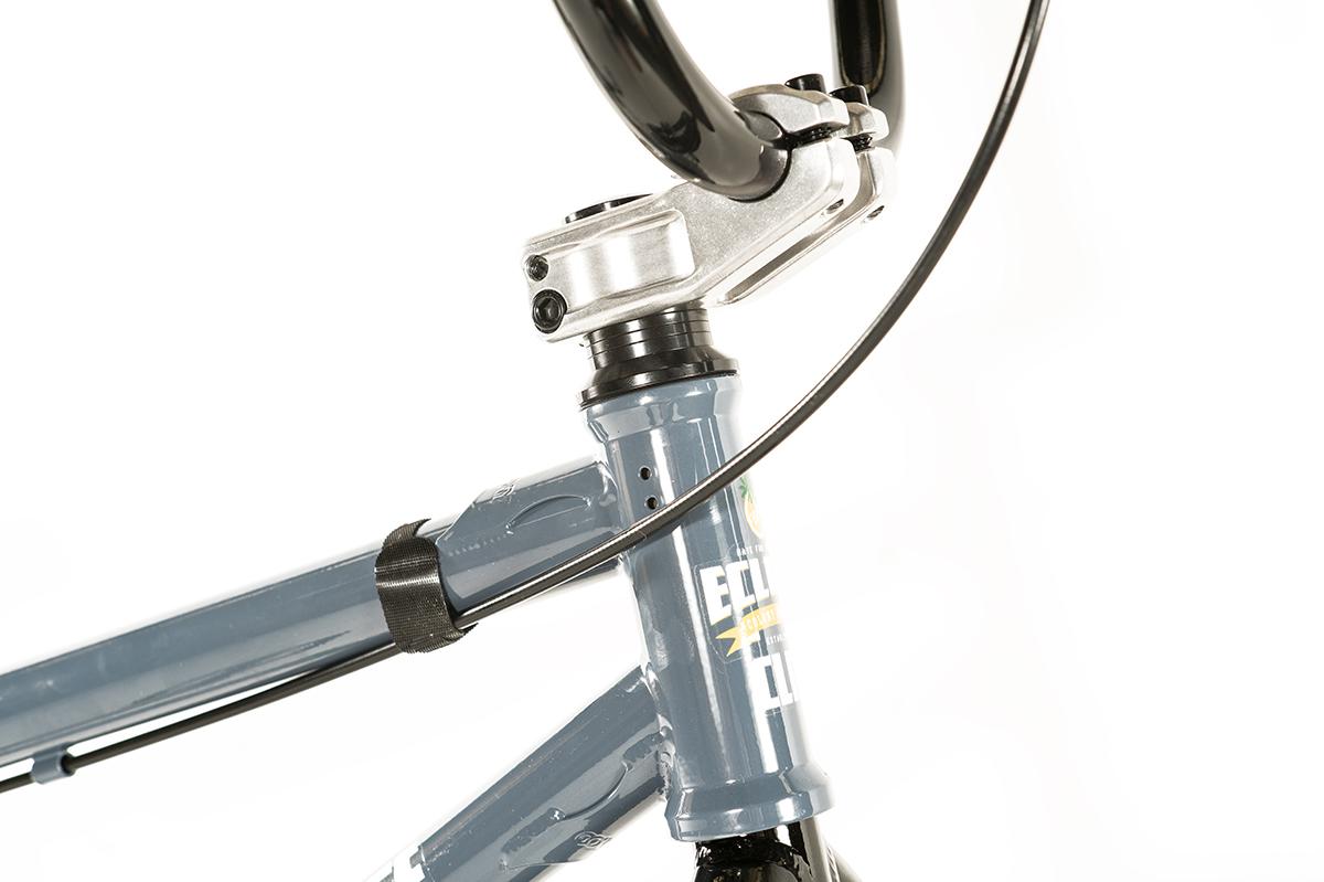 Colony Eclipse bike Grey
