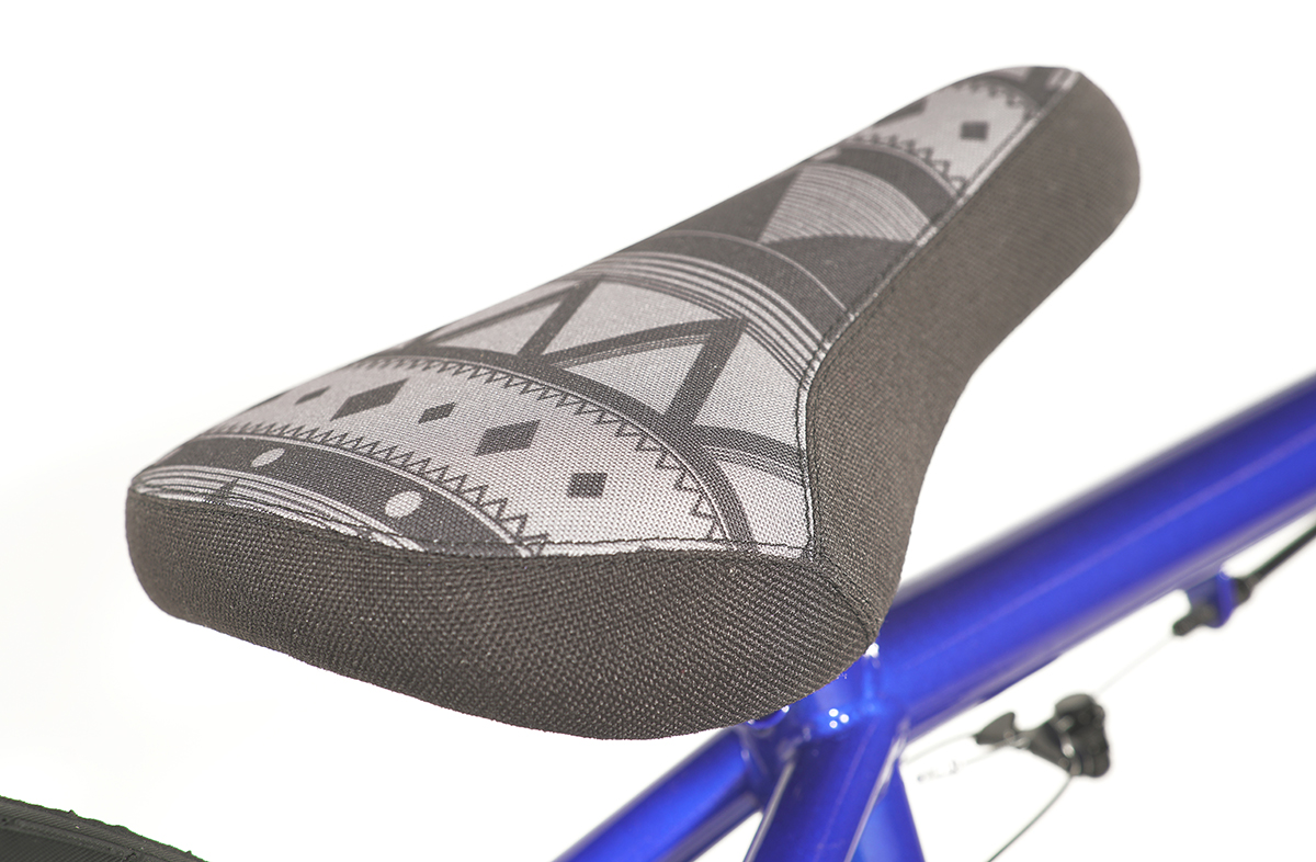 Colony BMX Emerge complete Bike Blue