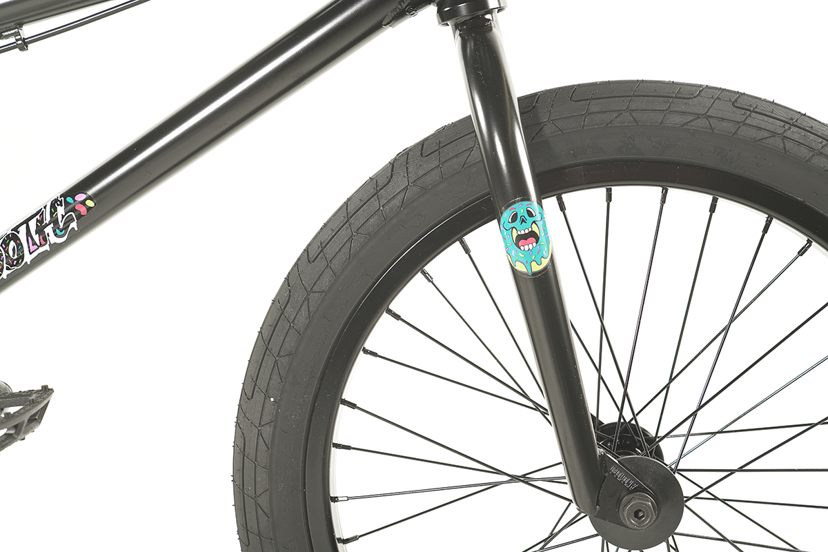 Colony Sweet Tooth Pro BMX bike Black