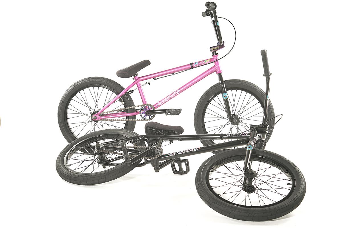 Colony Sweet Tooth Pro BMX bike