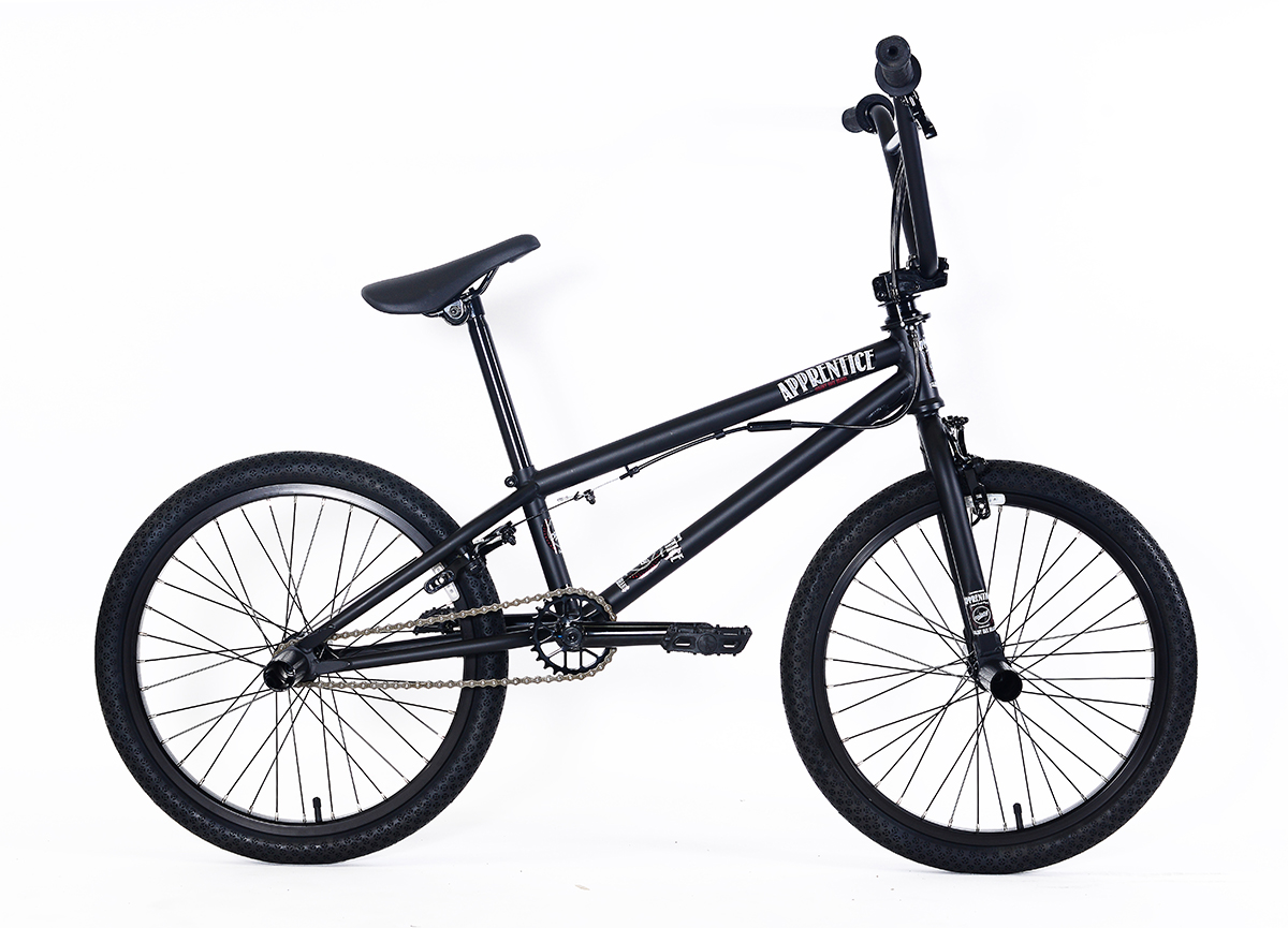 Colony Apprentice Flatland BMX bike
