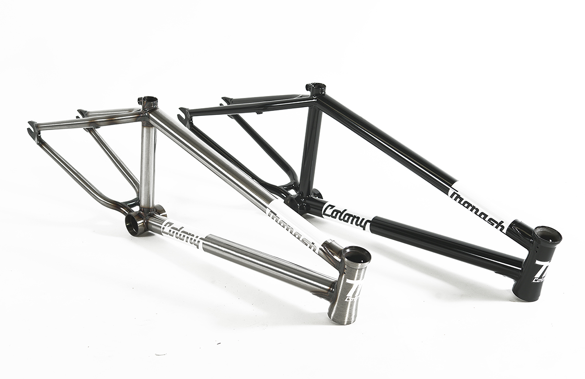 Colony BMX Monash frame