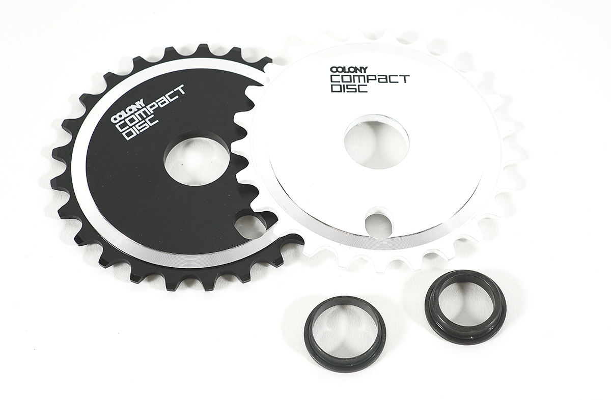 CD Sprocket