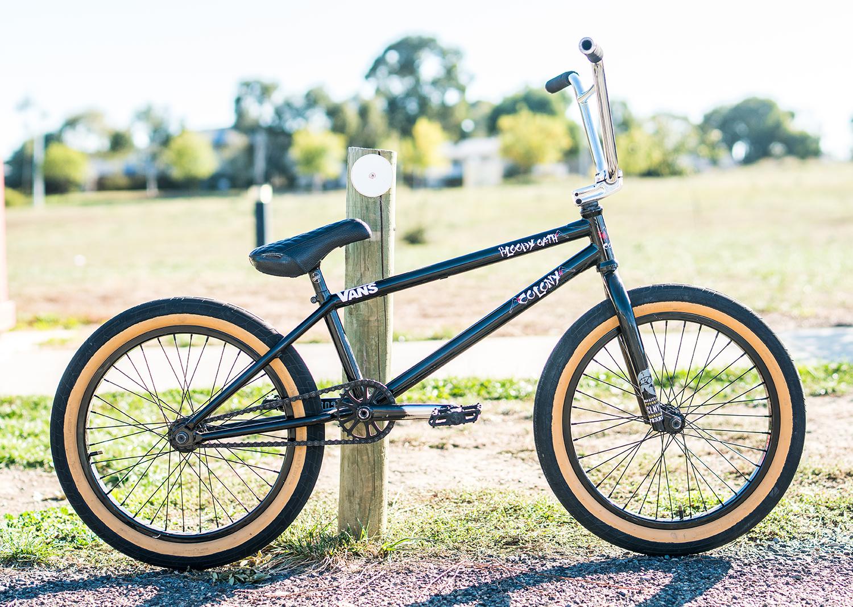 Colony BMX Bike Checks Archives - Colony BMX