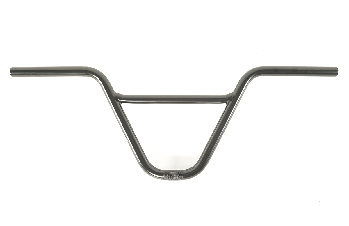 Colony BMX Hardy V2 Bars Black