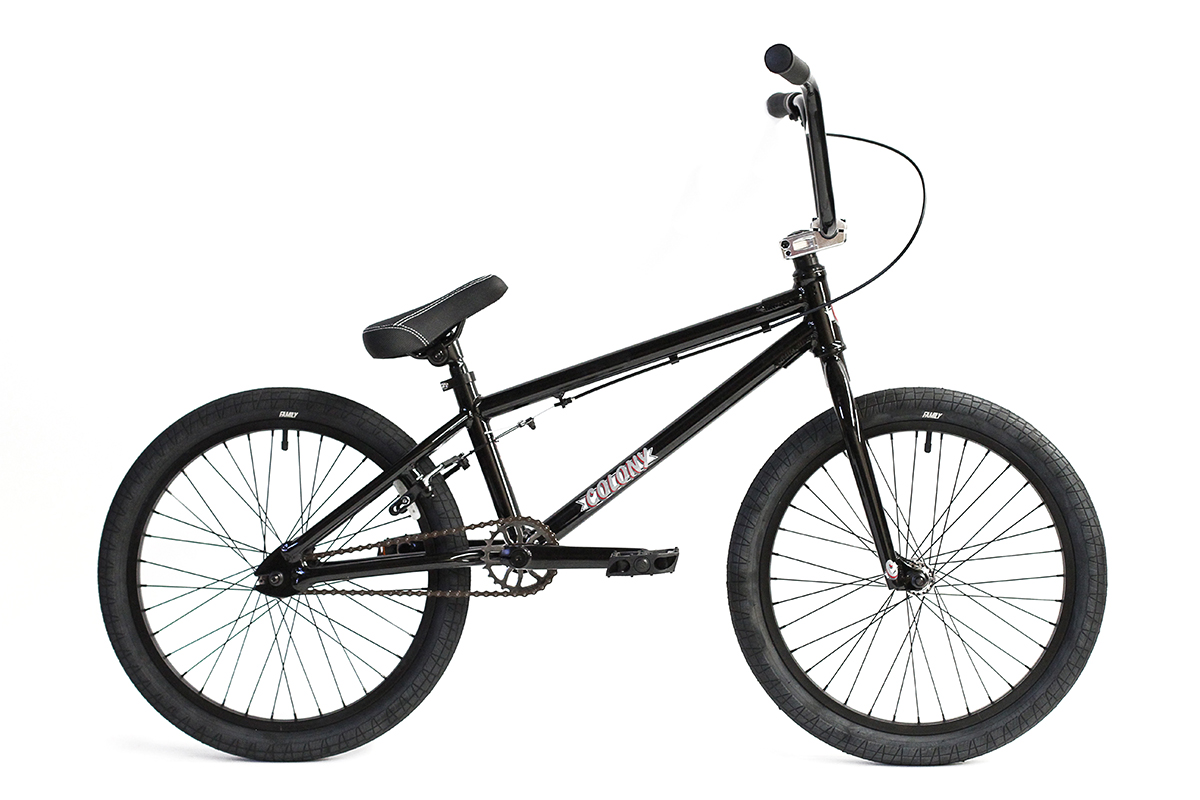 "Colony Horizon 20"" BMX bike"