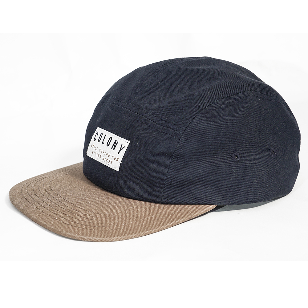 Still Having Fun 5 Panel Hat