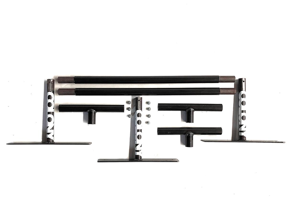 Portable Grind Rail