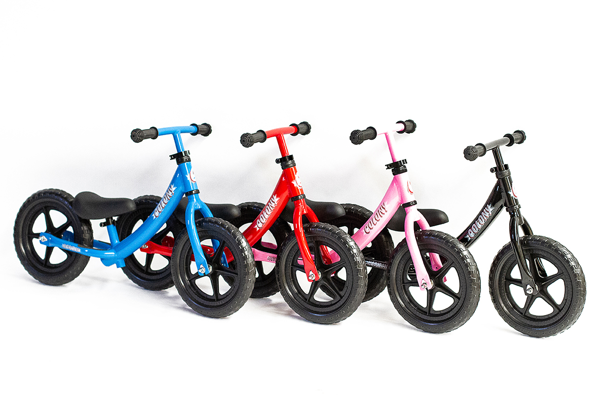 Horizon Balance Bike