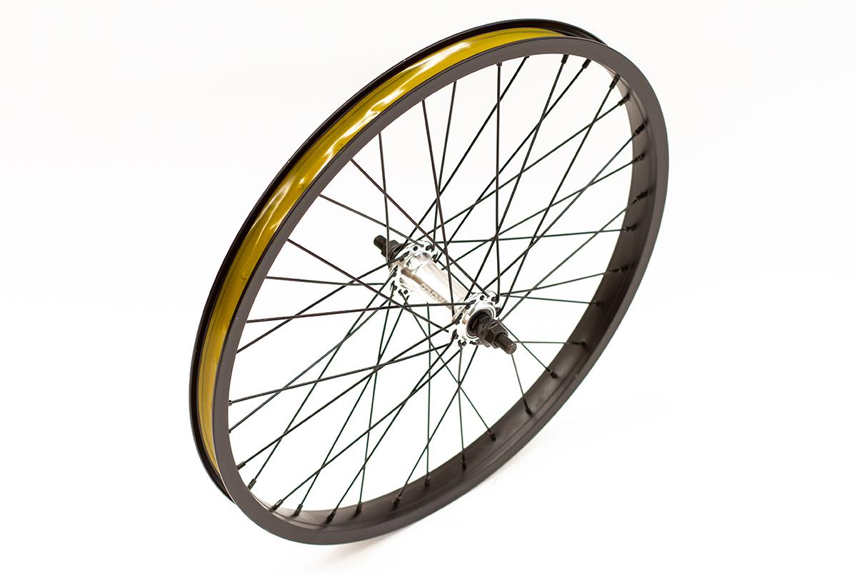 Colony Horizon Front BMX Wheel