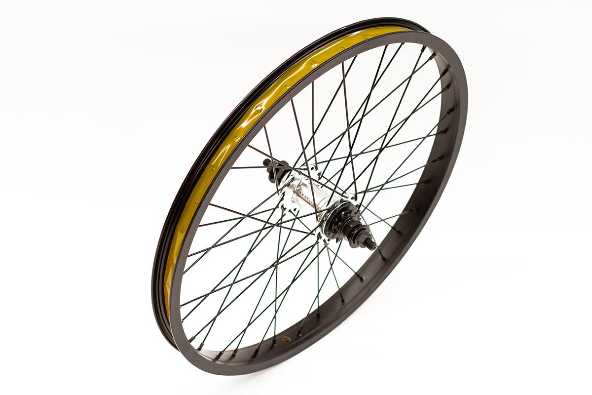 Colony Horizon Rear BMX Wheels
