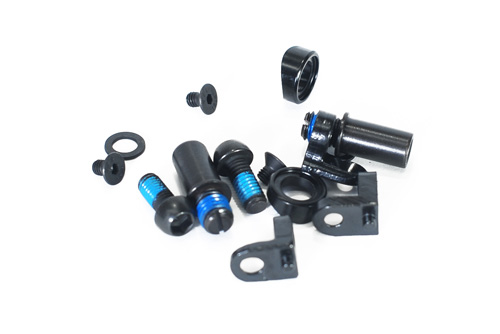 Removable Brake Mount Kit