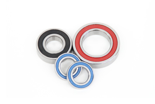 Freecoaster Bearings