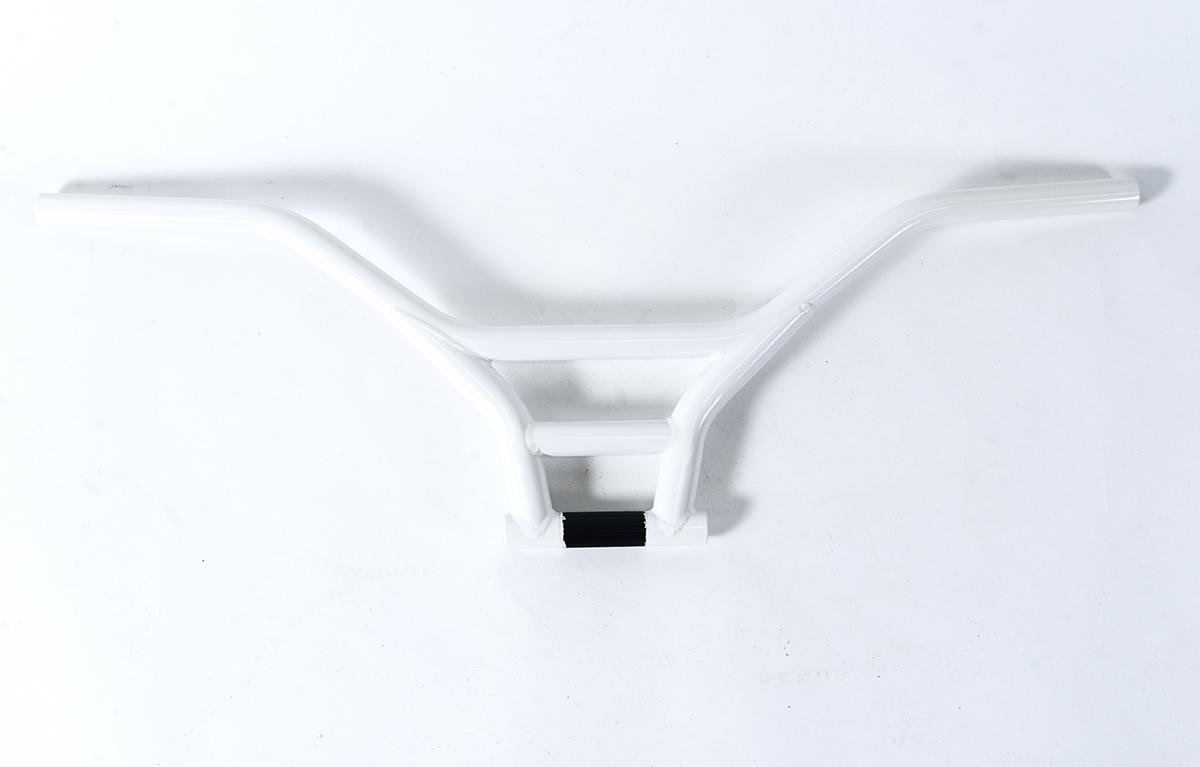 Colony BMX Prody Kue Bars White