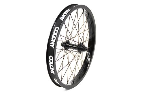 Pintour 18″ Front Wheel