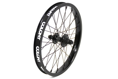 Pintour 18″ Female Rear Wheel