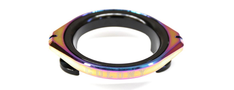Colony BMX RX3 Rotary Detangler Rainbow