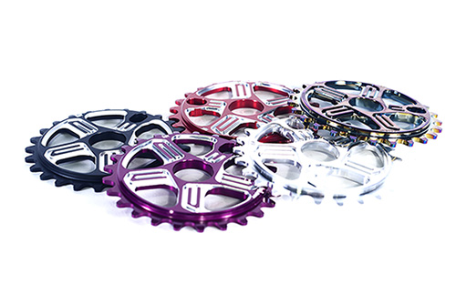 Cadiz Sprocket