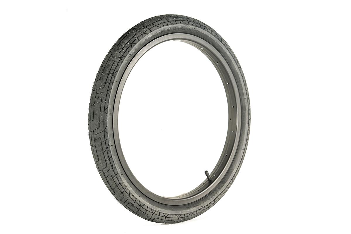 Colony Griplock BMX Tyre Black