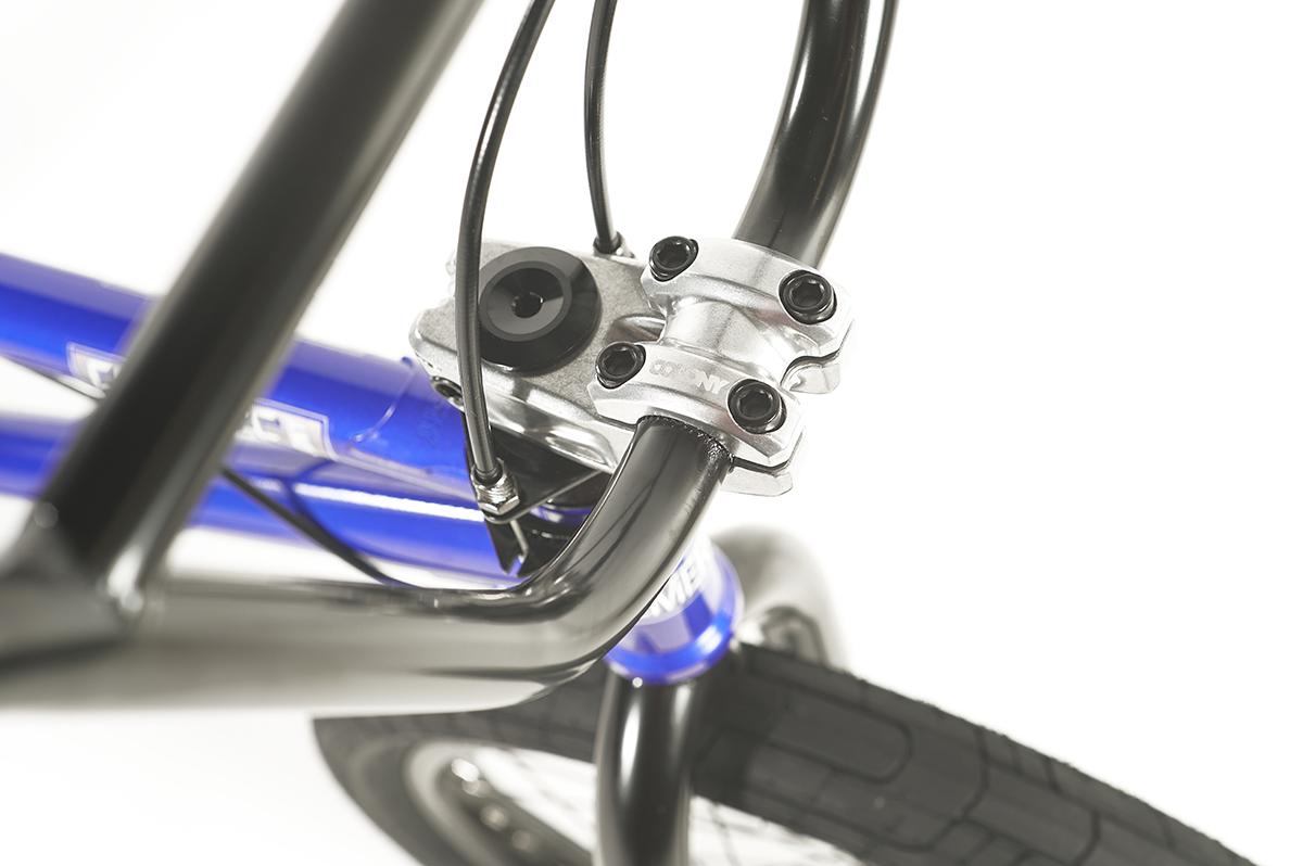 Colony BMX Emerge complete Bike Blue
