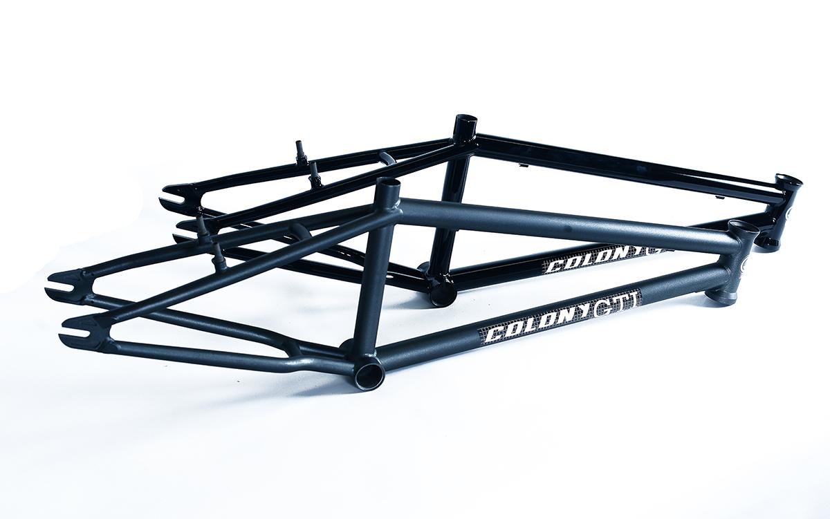 GTI Mk1 Frame