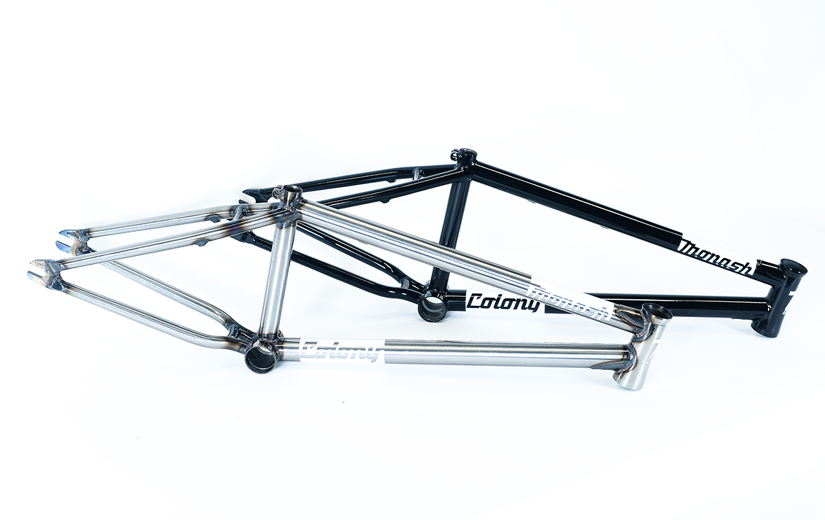 Colony BMX Frames Archives - Colony BMX