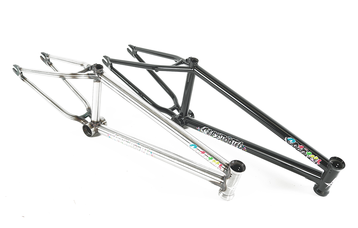 Colony BMX Sweet Tooth Frame