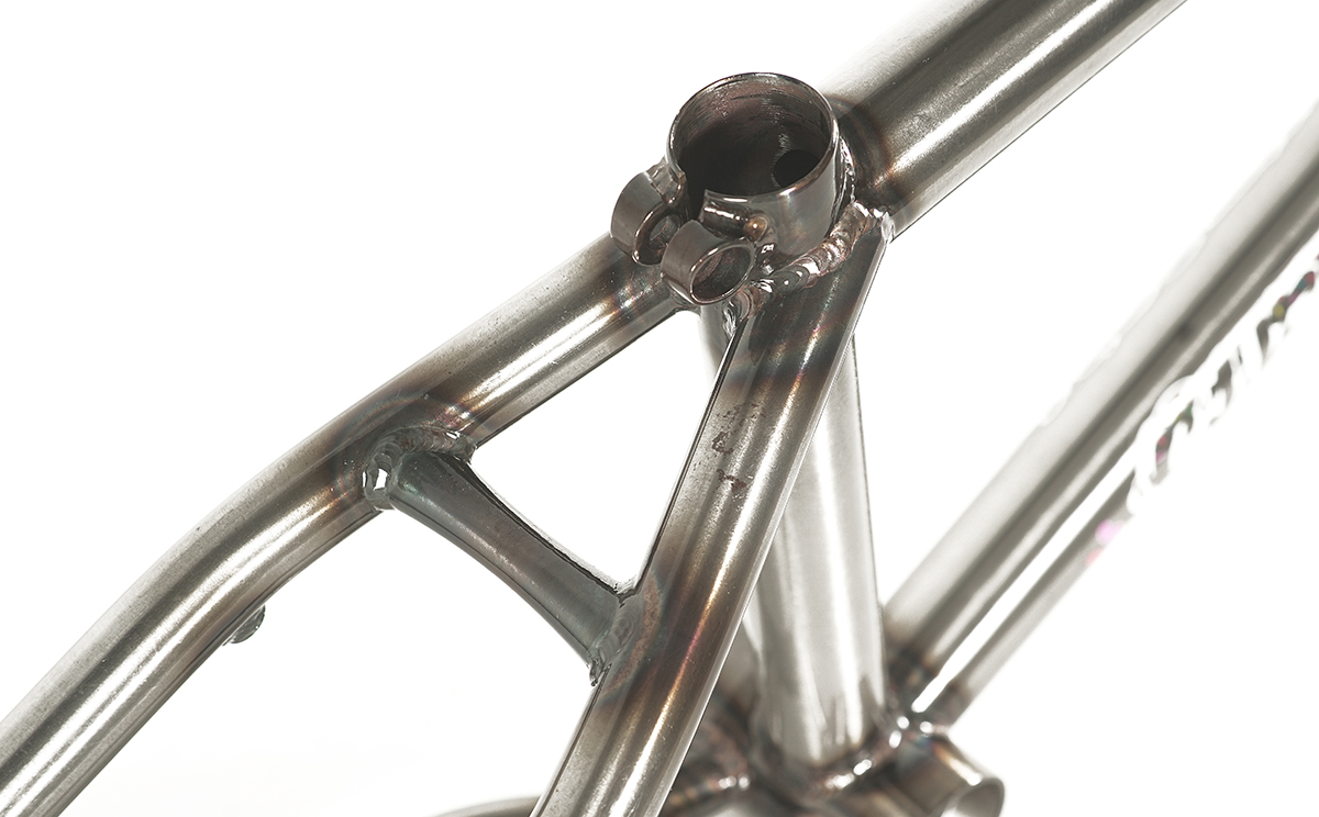 Colony BMX Sweet Tooth Frame 18
