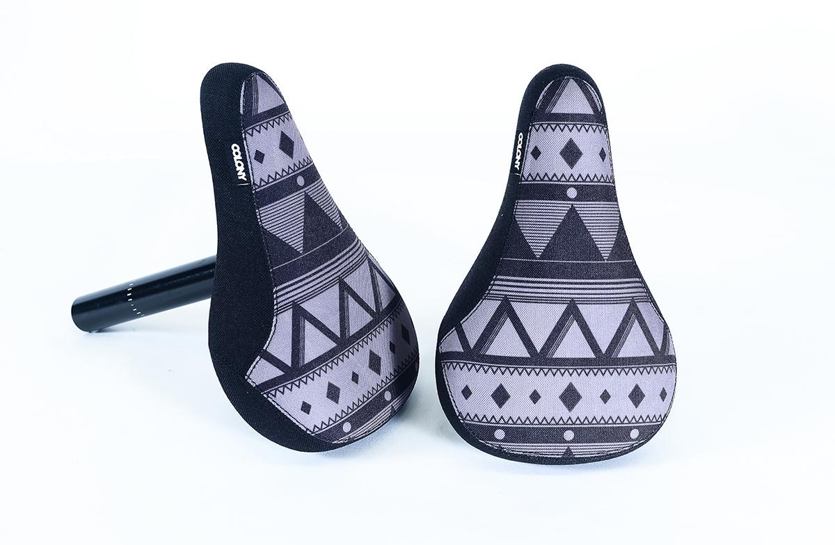 Aztec Seat / Post Combo