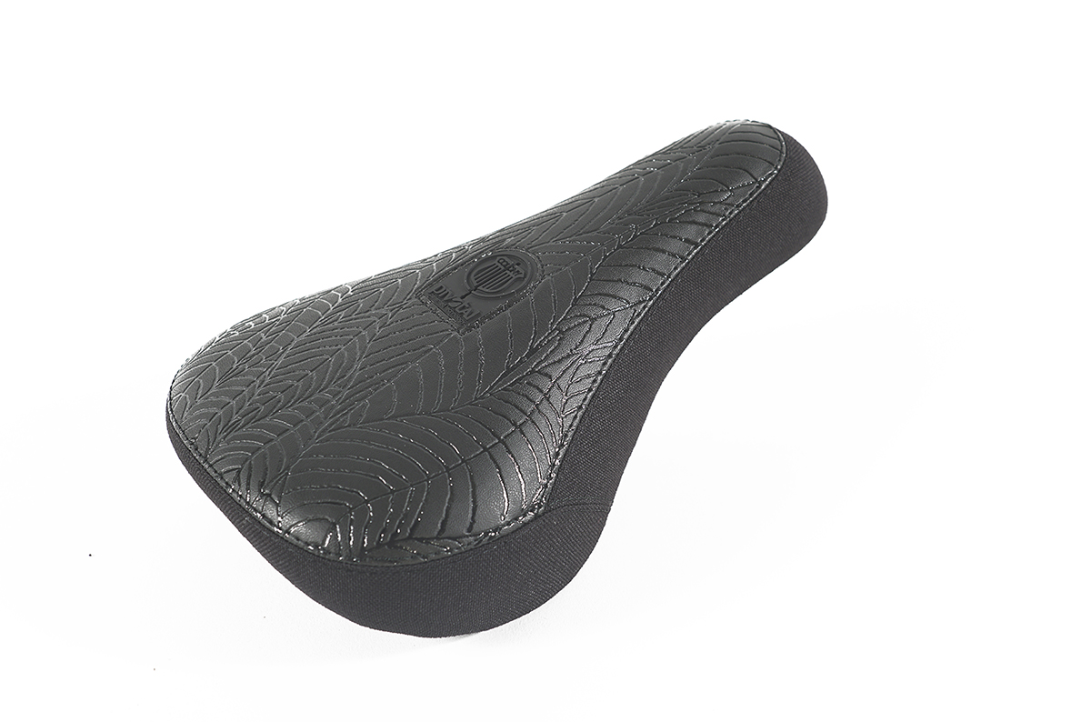 Colony BMX Plume Seat Fat
